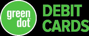 Green Dot logo